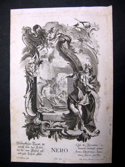 Nero.: Hertel, Johann Georg