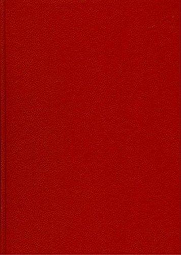 Rechnungsbuch der Froben und Episcopius, Buchdrucker und: Wackernagel, Rudolf,
