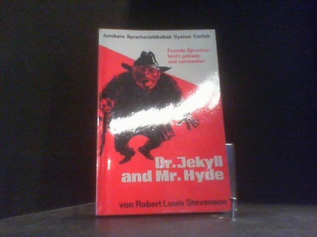 Dr. Jekyll and Mr. Hyde: Stevenson, Robert Louis: