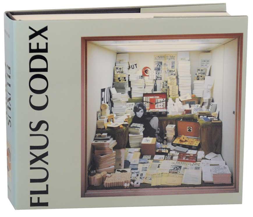 Fluxus Codex: HENDRICKS, Jon