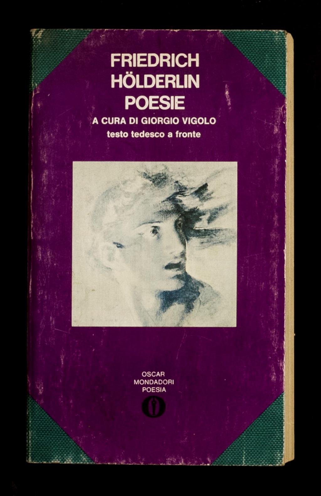 Poesie: Holderlin Friedrich