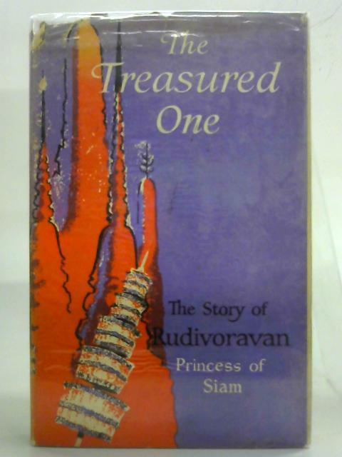 The Treasured One: Ruth Adams Knight