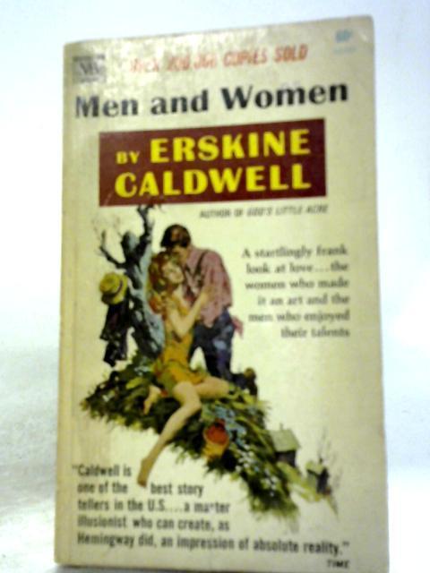 Men and Women: Erskine Caldwell
