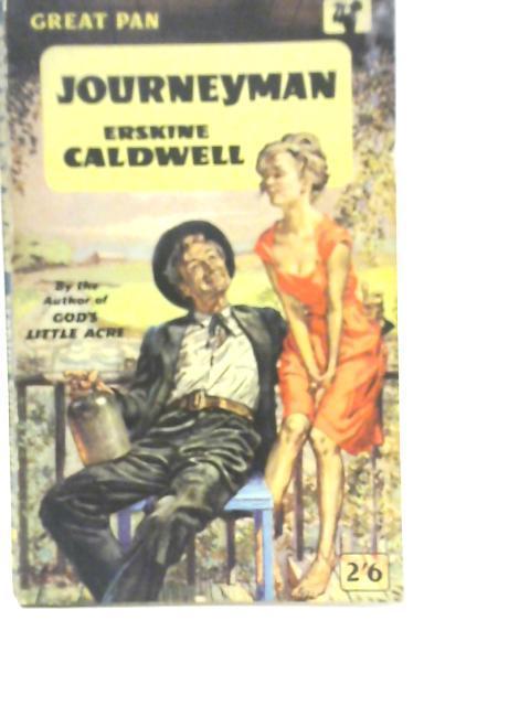 Journeyman: Erskine Caldwell