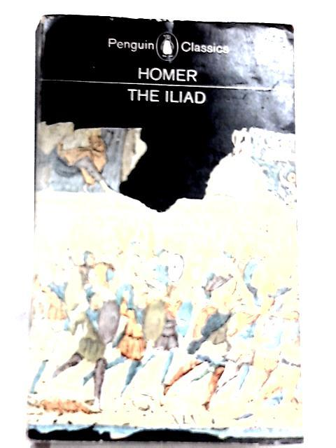 The Iliad: Homer