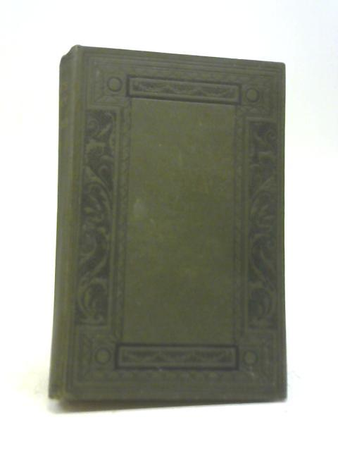 History of England Volume II From The: James Anthony Froude