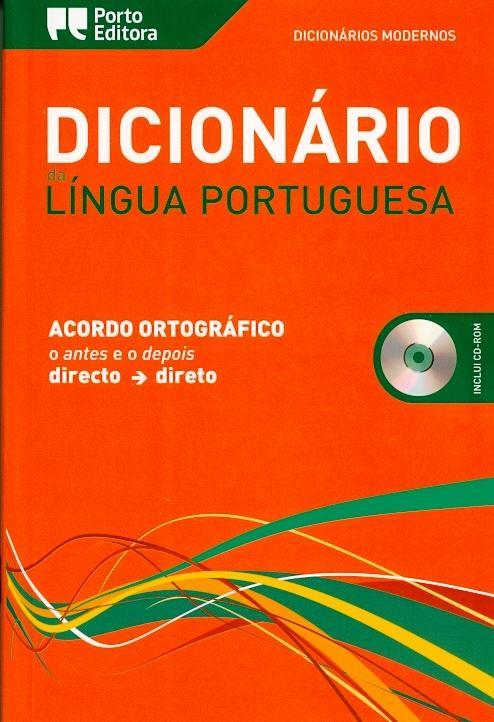 Dicionario Moderno da Lingua Portuguesa - Vv.Aa.