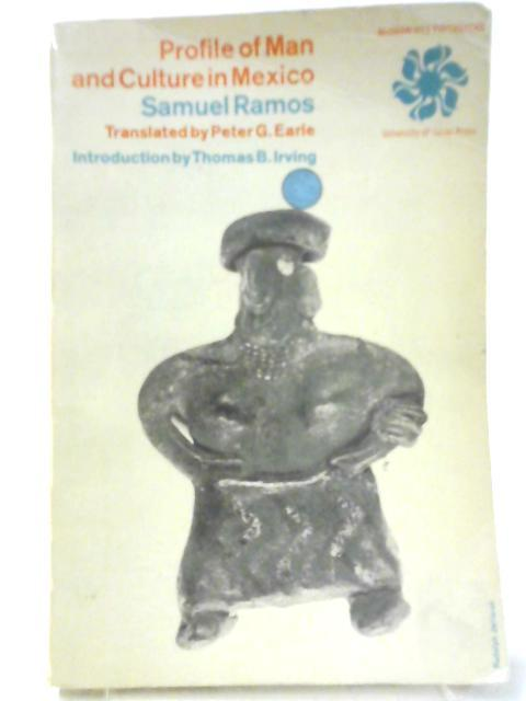 Profile of Man and Culture in Mexico: Samuel Ramos