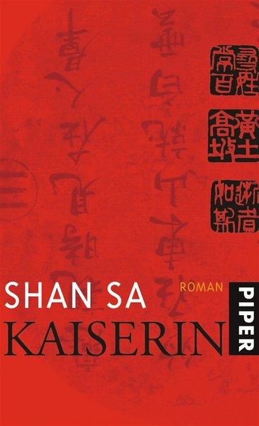 Kaiserin - Shan, Sa
