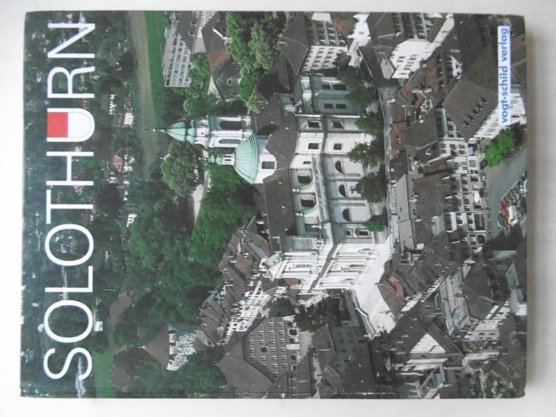 Solothurn.: Sigrist, Hans /