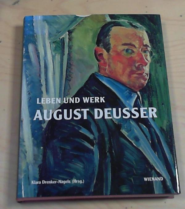 August Deusser Leben und Werk: Drenker-Nagels, Klara, Michael