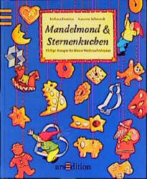 Mandelmond und Sterne: Nach den Regeln der: Lehmann, Sybille, Barbara