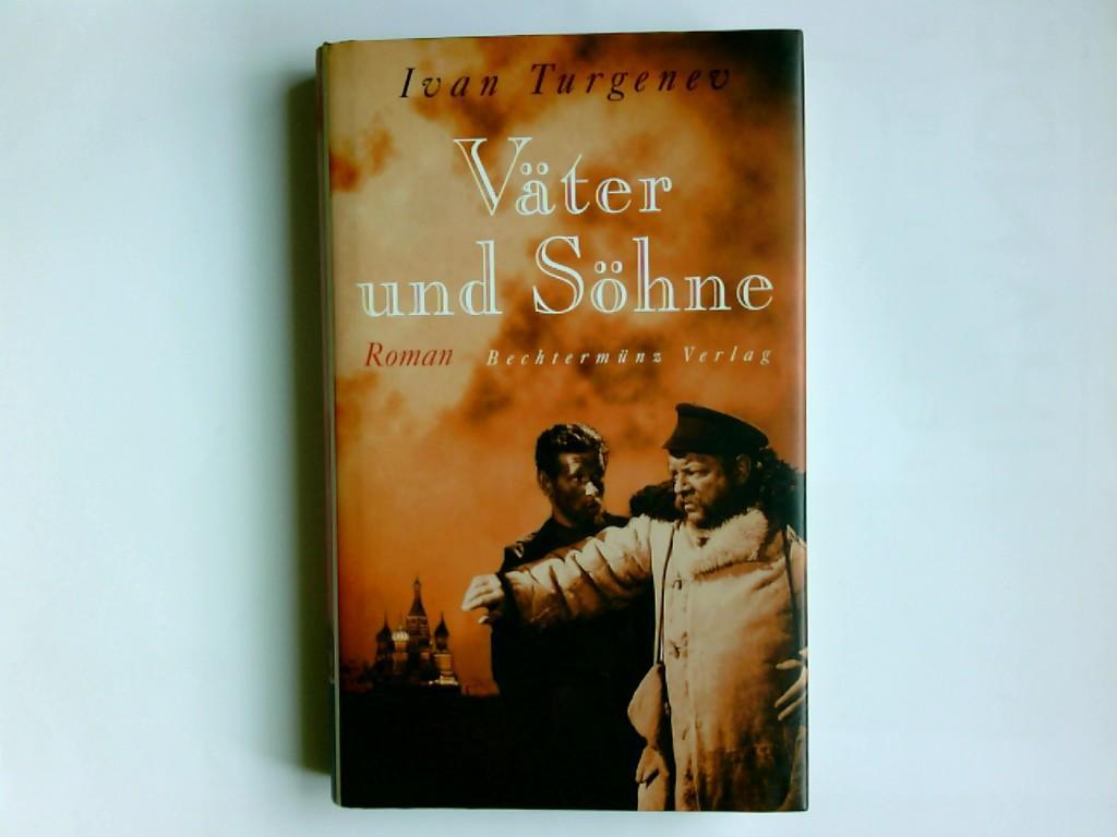 Väter und Söhne: Ivan, Turgenev: