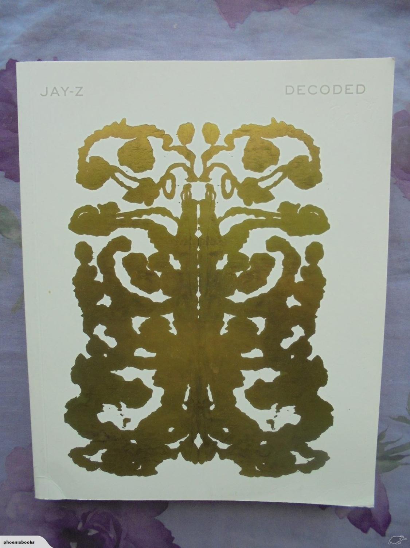 Decoded - Jay-Z