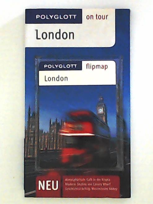 London. Polyglott on tour - Reiseführer - Josephine Grever