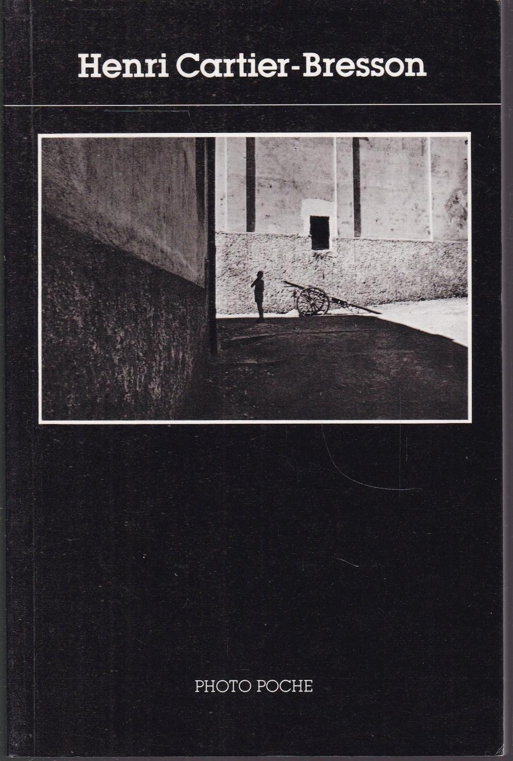 Henri Cartier-Bresson. Introduction par Jean Clair.: Cartier-Bresson, Henri