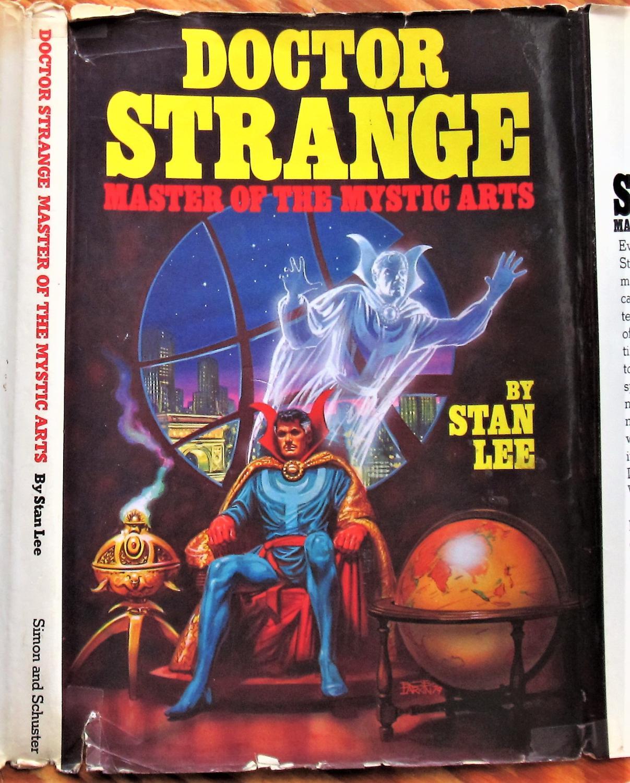 Doctor Strange #9 Marvel Comics 1st Print EXCELSIOR BIN