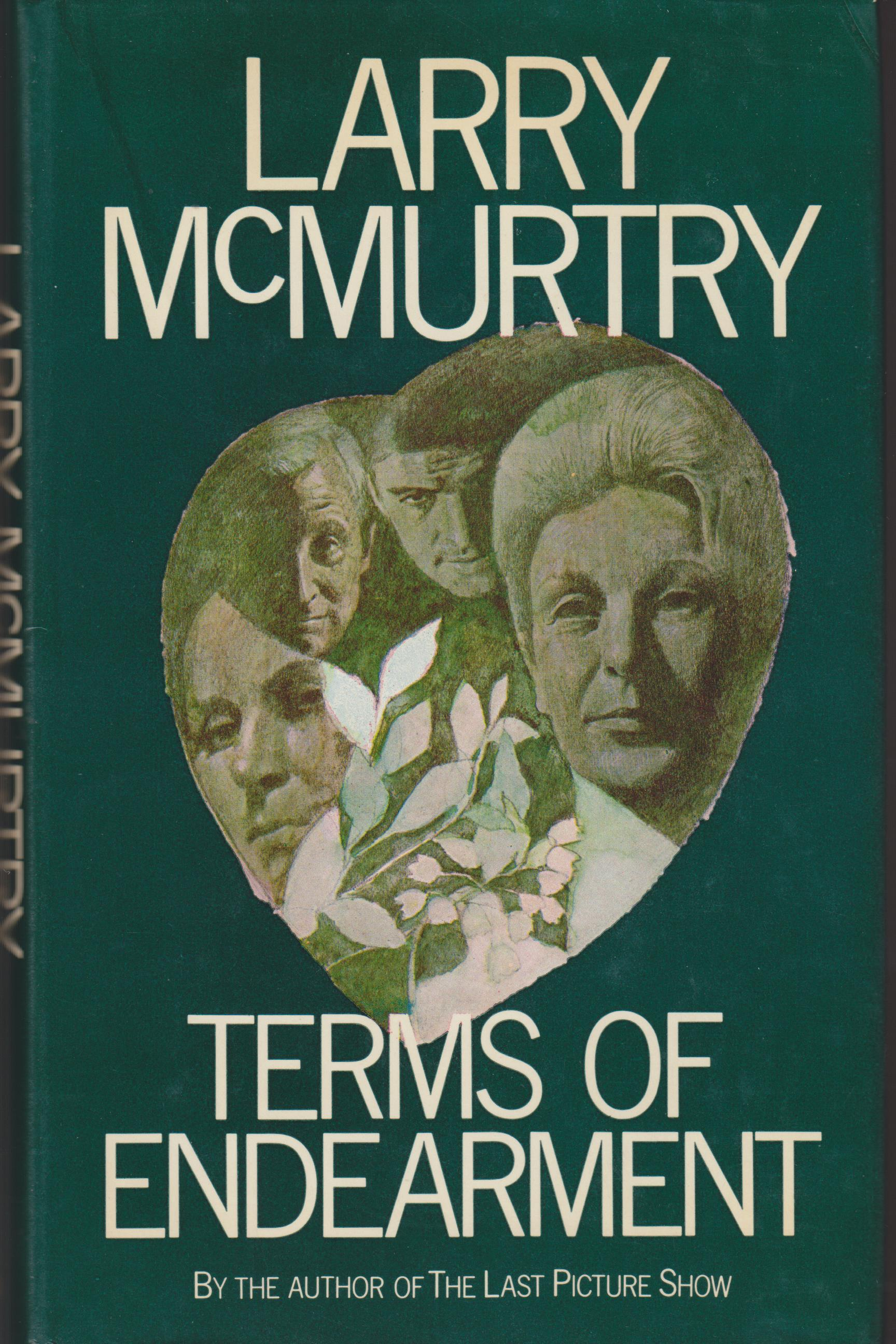 larry mcmurtry - terms of endearment - First Edition - AbeBooks