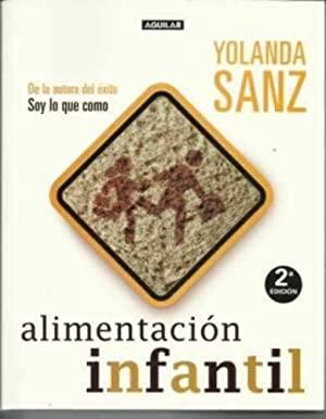 ALIMENTACIÓN INFANTIL - Yolanda Sanz