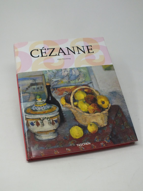Paul Cézanne 1839 - 1906, Natur wird Kunst - Düchting, Hajo