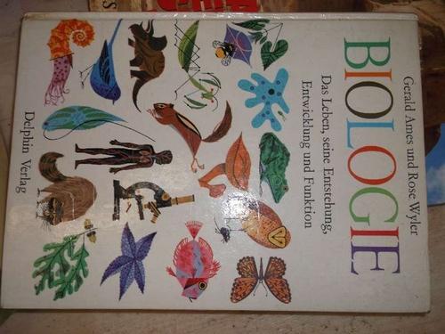 Biologie Das Leben, seine Entstehung, Entwicklung und: Wyler, Ames Gerald