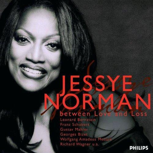 Between Love and Loss: Norman, Jessye, Bernstein