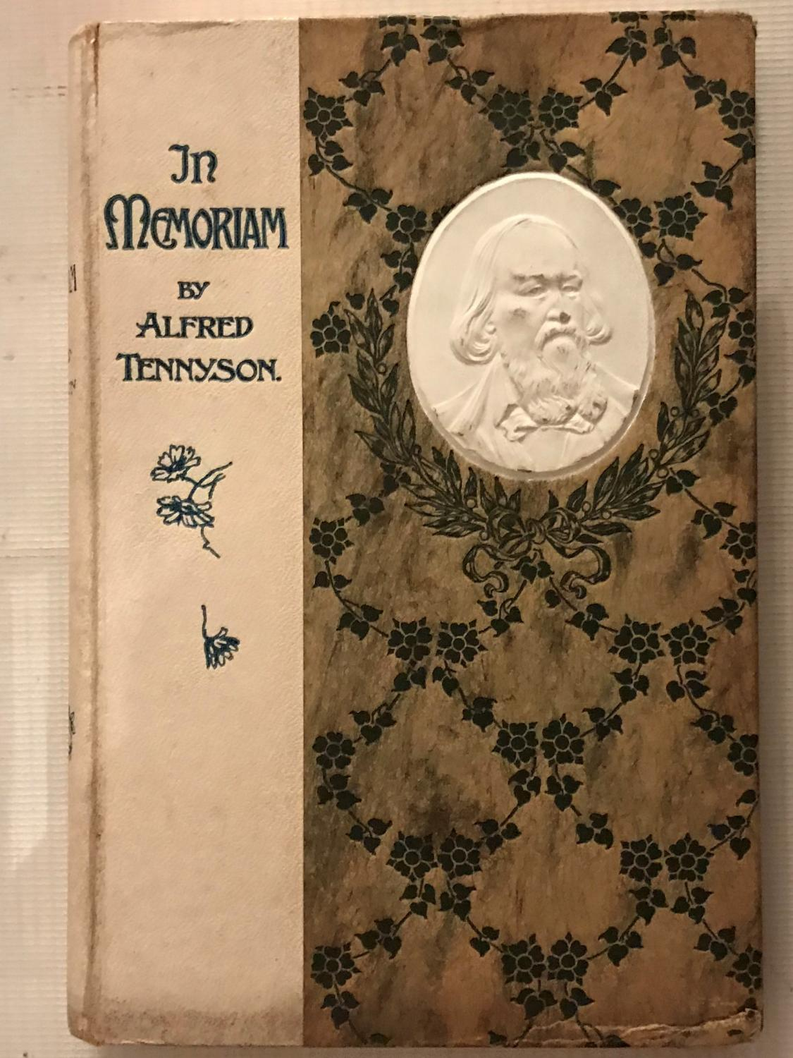 In Memoriam by Tennyson, Alfred: Very Good + Hardcover ...
