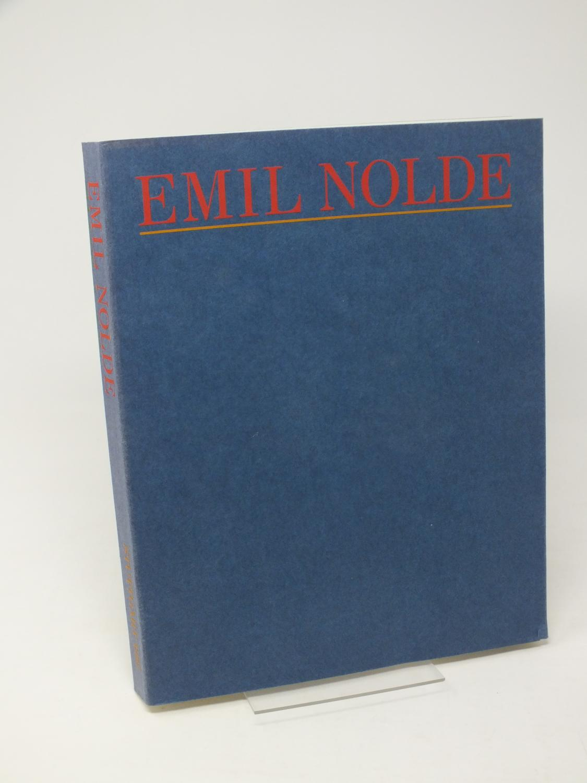 Emil Nolde: Württembergischer Kunstverein Stuttgart