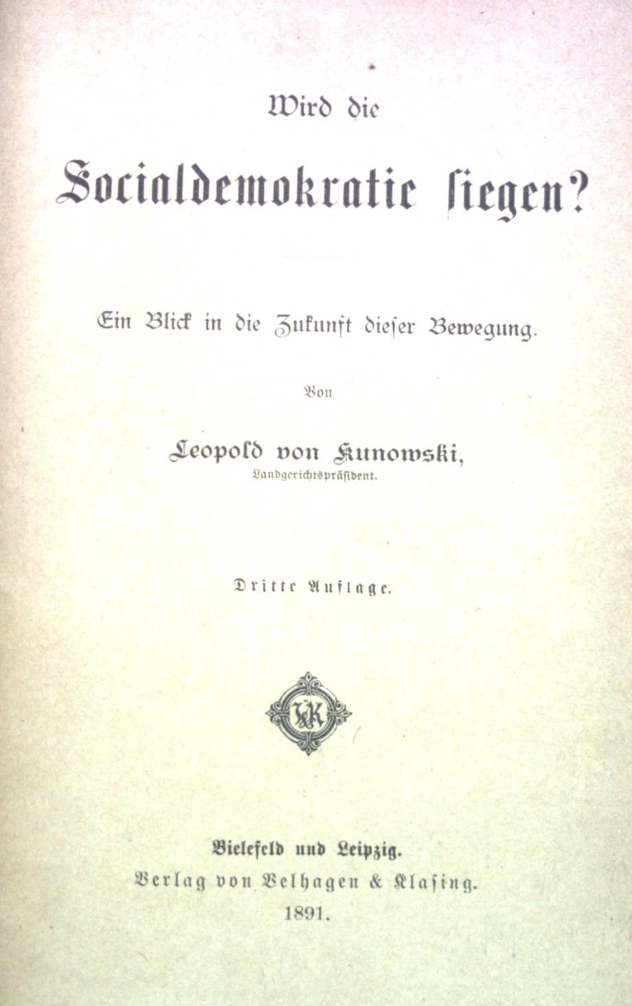 Johannes Baptista Baltzer: Ein Beitrag zur neuesten: Friedberg, Emil: