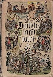 Deutschland lacht : Volkhafter Humor. Hrsg. u.: Seibold, Karl (Mitwirkender):