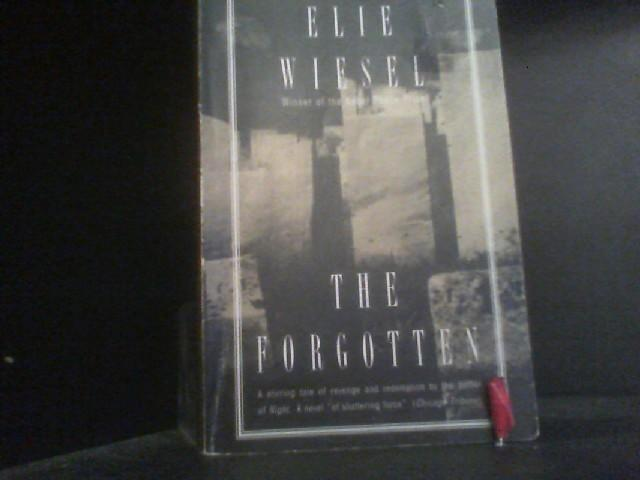 The Forgotten - Wiesel, Elie