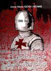 El cuadro mágico de los Templarios - Isern i Monne, Josep M.
