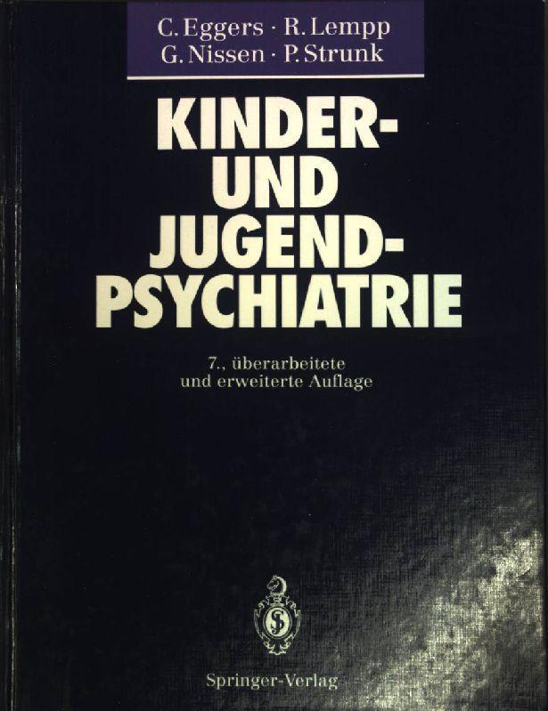 Kinder- und Jugendpsychiatrie.: Eggers, Christian und