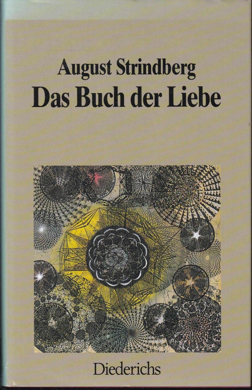 Das Buch der Liebe: Strindberg, August