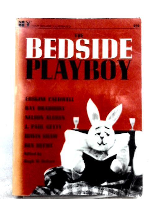 The Bedside Playboy: Erskine Caldwell