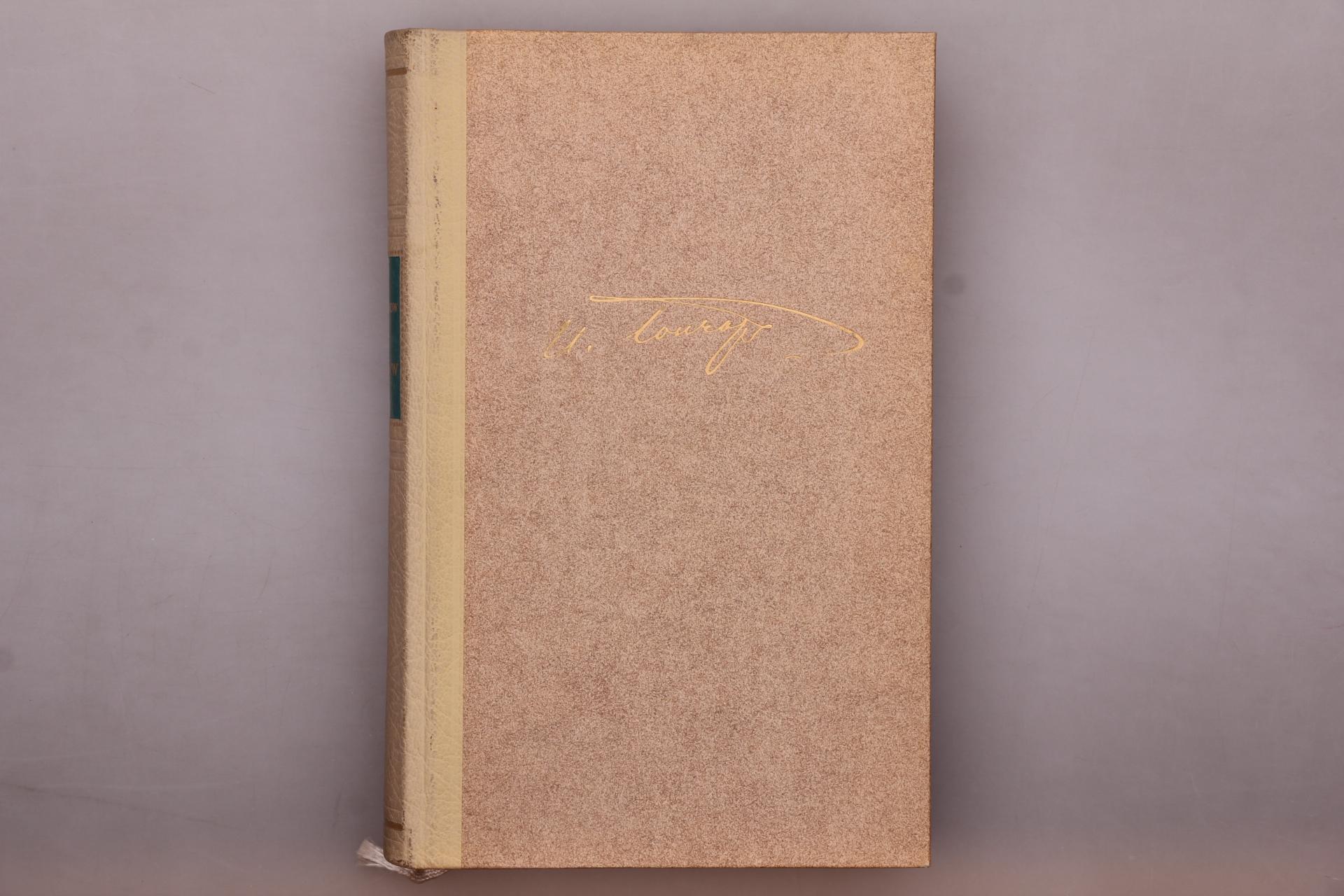 OBLOMOW. Roman: Gontscharow, I.A.; [Hrsg.]: