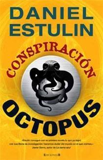 CONSPIRACION OCTOPUS - Daniel Estulin