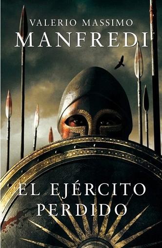 EL EJÉRCITO PERDIDO - Valerio Massimo Manfredi