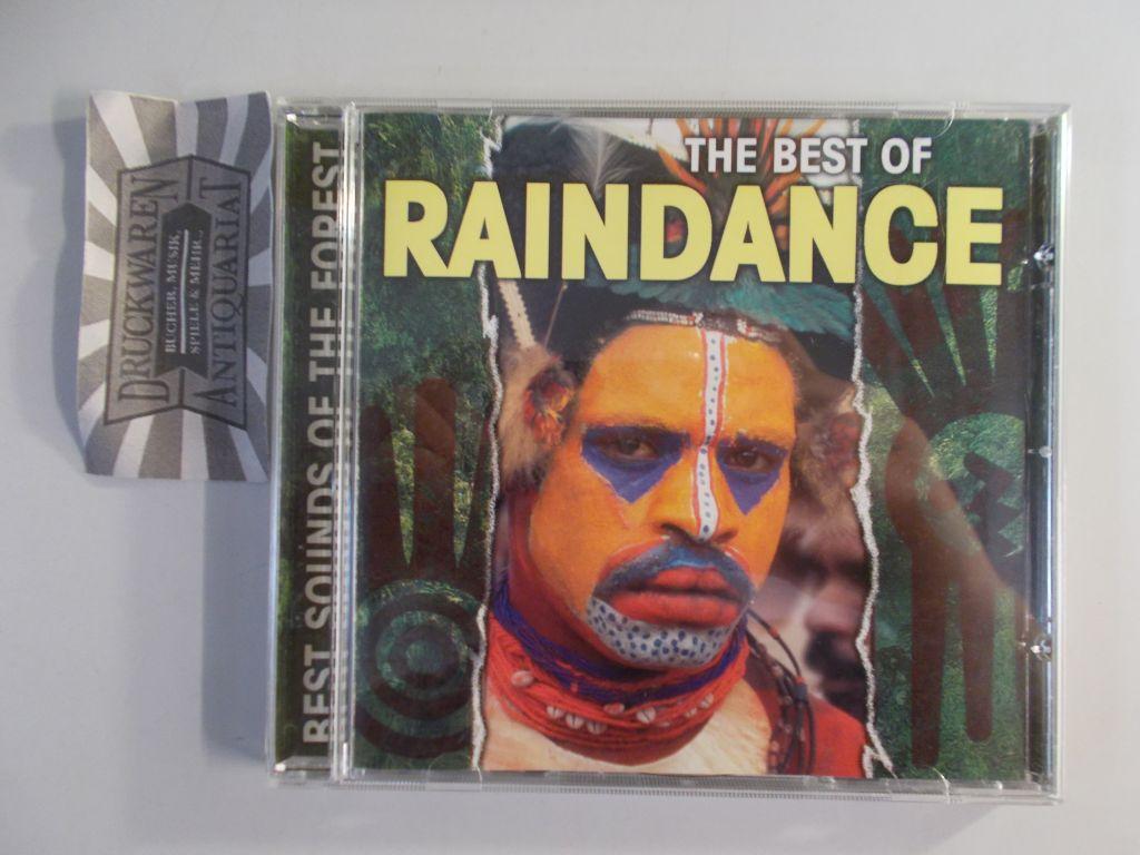The Best of Raindance [Audio CD].: Various Artist:
