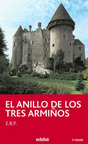 EL ANILLO DE LOS TRES ARMIÑOS - EVELYNE BRISSOU PELLEN