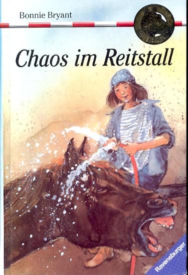 Chaos im Reitstall ;. - Bryant, Bonnie