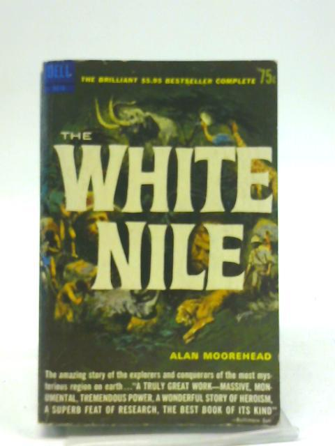 White Nile: Alan Moorehead
