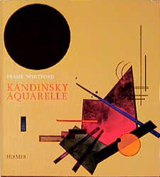Aquarelle und andere Arbeiten auf Papier: Kandinsky, Wassily und