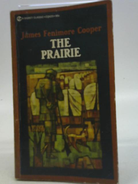 The Prairie: James Fenimore Cooper