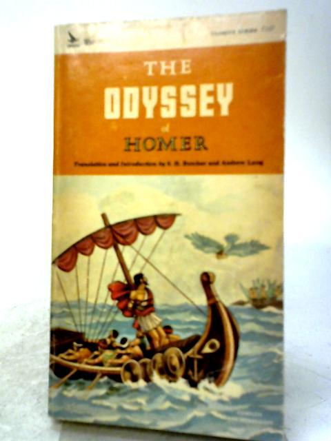 The Odyssey of Homer: Homer