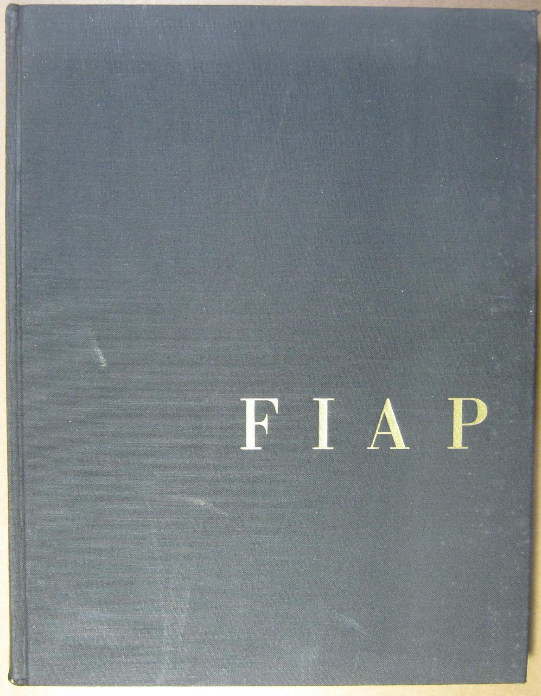 FIAP 1962. Les Photos des la FIAP: Fédération Internationale de