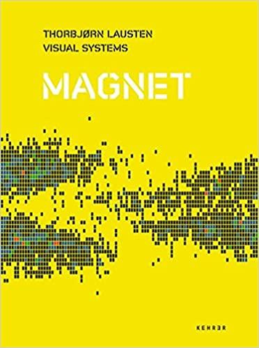 Thorbjorn Lausten: Magnet - Visual Systems.