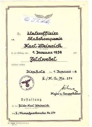 OTTO HÖHNE (1895-1969) deutscher Generalmajor der Luftwaffe: OTTO HÖHNE (1895-1969)
