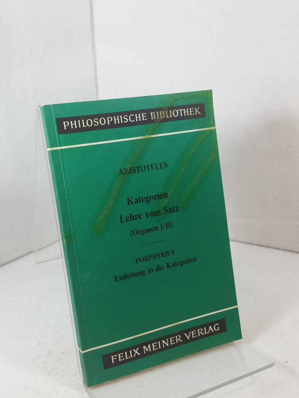 Aristoteles organon kategorienlehre organon pharmaceuticals india