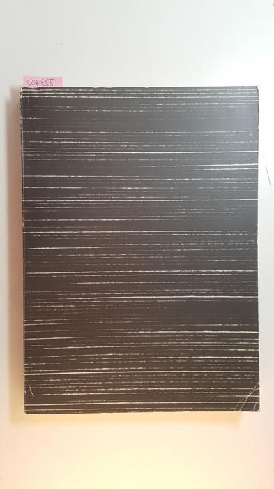Rinke, Hand-Zeichner : d. autonomen Werke von: Rinke, Klaus [Ill.]